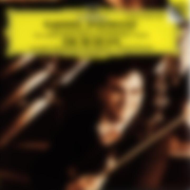 Violinkonzerte; Viel Lärm um nichts 0028943988625