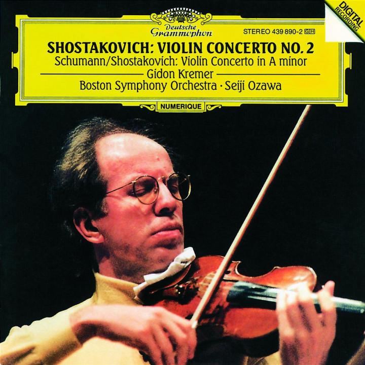 Violinkonzerte 0028943989028