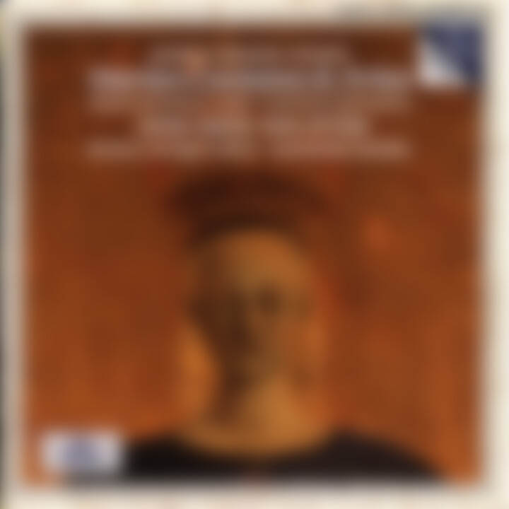 Handel: Marian Cantatas And Arias 0028943986623