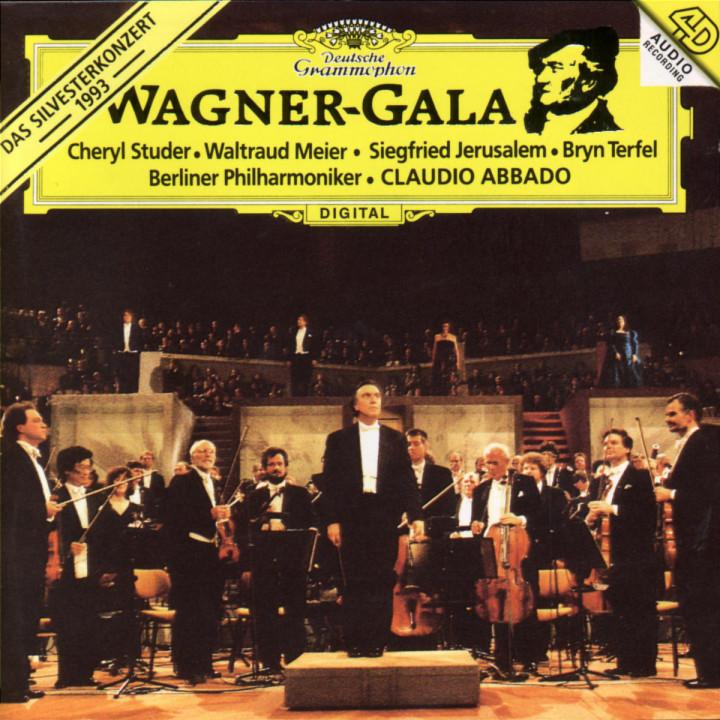Wagner-Gala 0028943976826
