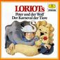 DG-Junior, Peter und der Wolf Opus 67 - s. prokofieff, 00028943964821