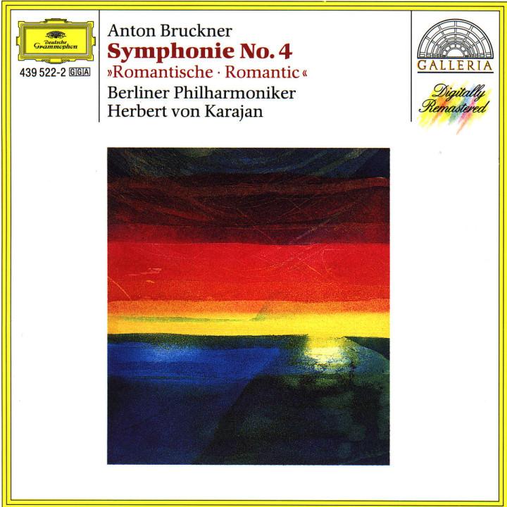 """Sinfonie Nr. 4 Es-dur """"Romantische"""" 0028943952228"""