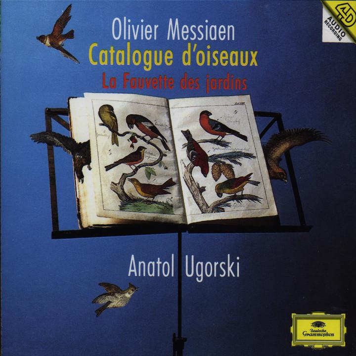Catalogue d'oiseaux 0028943921424