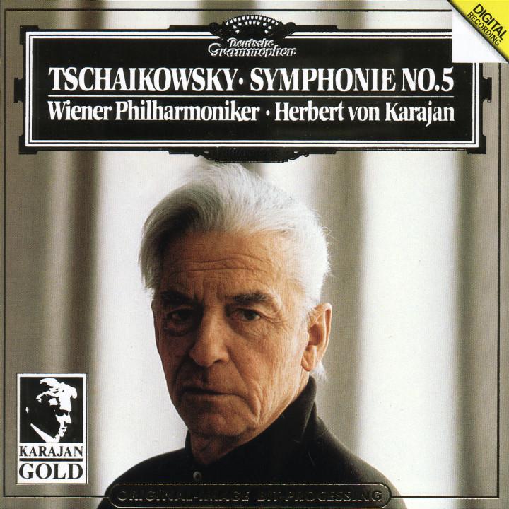 Tchaikovsky: Symphony No.5 0028943901923