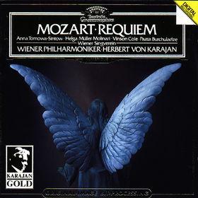 Wolfgang Amadeus Mozart, Requiem d-moll KV 626, 00028943902328