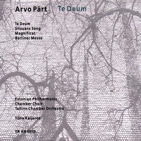 Arvo Pärt, Te Deum, 00028943916226