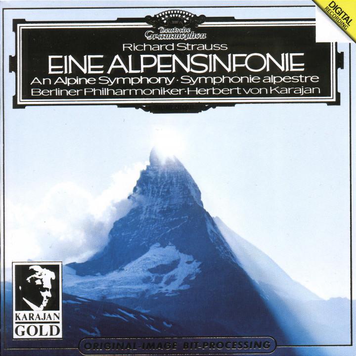 Strauss, R.: An Alpine Symphony Op.64 0028943901727