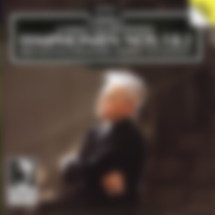 Beethoven: Symphonies Nos.1 & 2 0028943900128