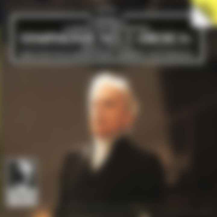 "Beethoven: Symphony No.3 ""Eroica"" 0028943900221"