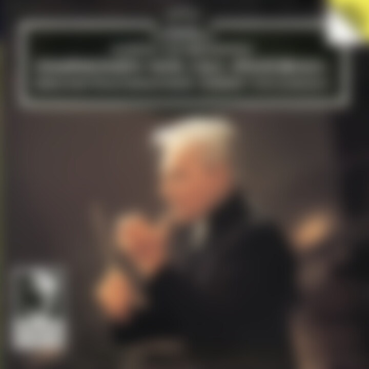 Beethoven: Symphony Nos.5 & 6 0028943900427