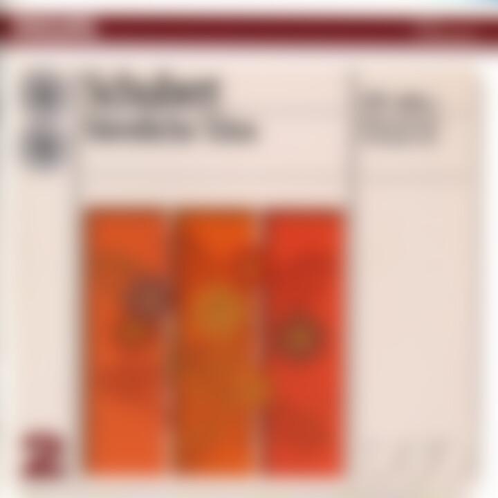 Sämtliche Trios 0028943870025