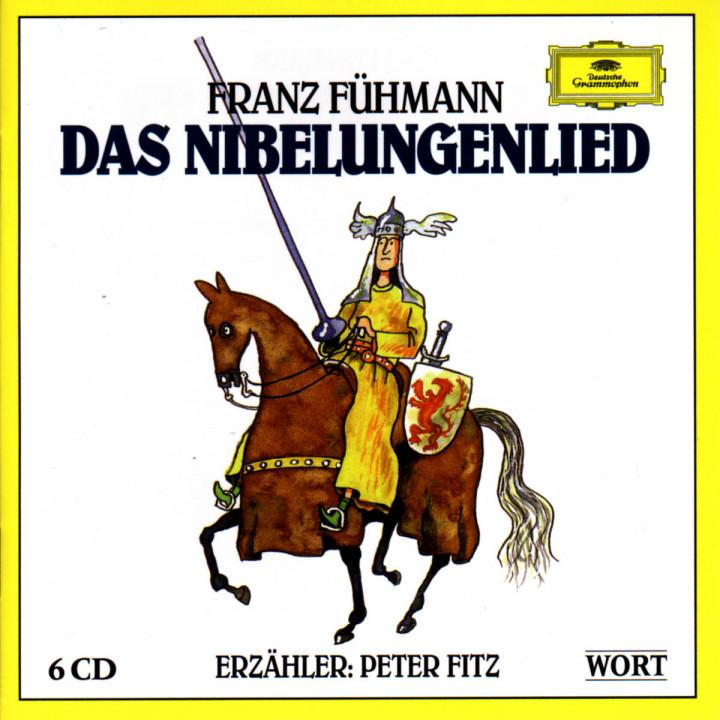F. Fühmann - Das Nibelungenlied 0028943797821