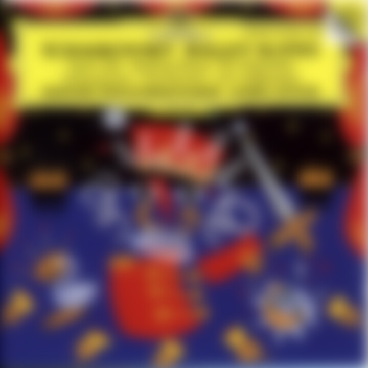 Tchaikovsky: Ballet Suites - Swan Lake; Sleeping Beauty; The Nutcracker 0028943780625