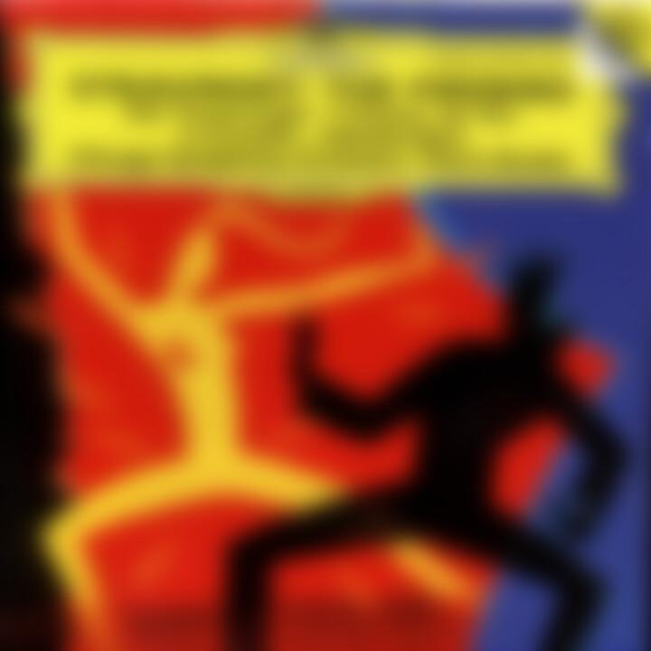 Stravinsky: L'Oiseau de Feu; Feu d'artifice; Quatre Etudes pour orchestre 0028943785022
