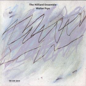 The Hilliard Ensemble, Musik von Walter Frye, 00028943768429