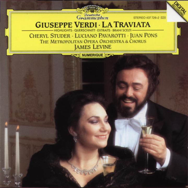 La Traviata (Auszüge) 0028943772624