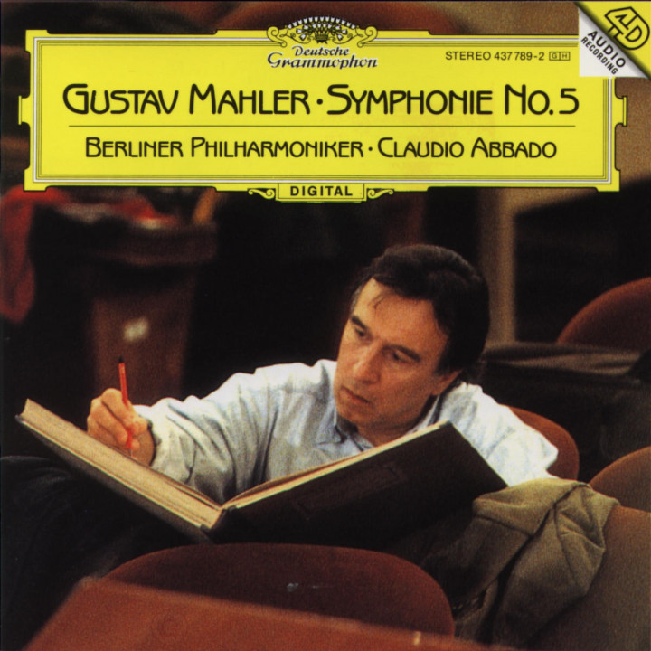 Mahler: Symphony No.5 0028943778929