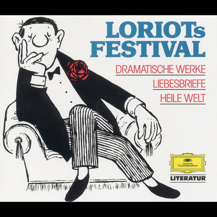 Loriots Festival 0028943758521