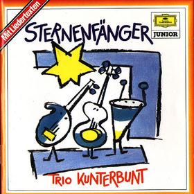 Trio Kunterbunt, Sternenfänger, 00028943763523