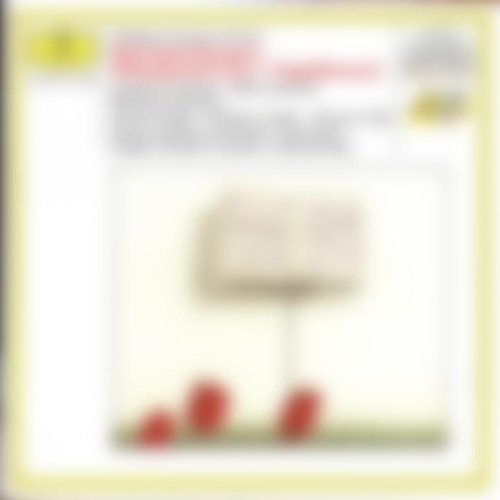 Mozart: Clarinet Concerto; Flute Concerto; Bassoon Concerto in B 0028943764726