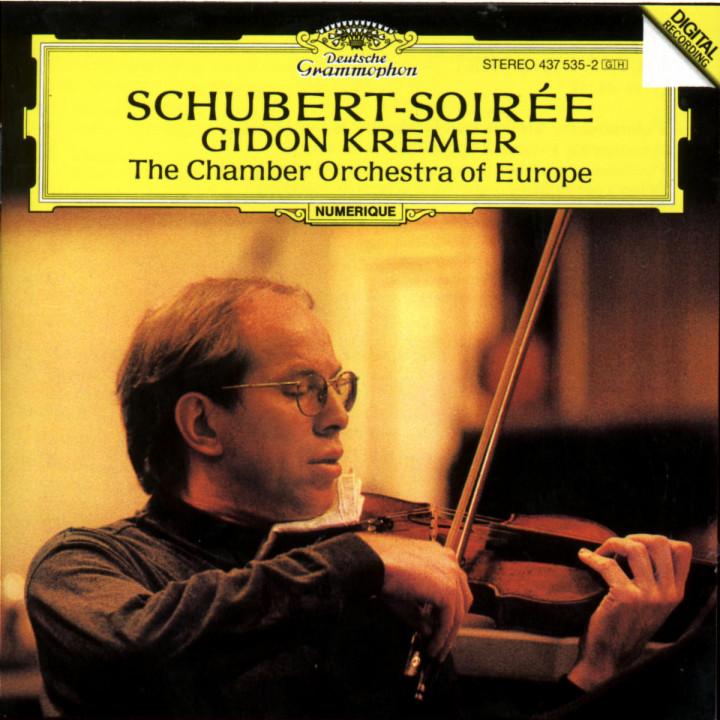 Schubert Soirée 0028943753526