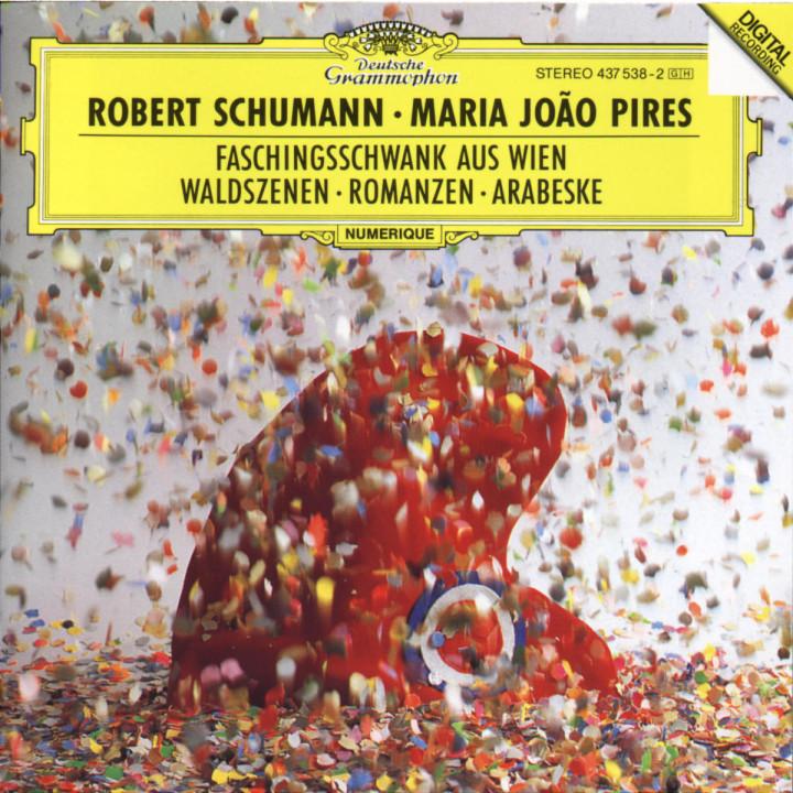 Schumann: Piano Pieces 0028943753825