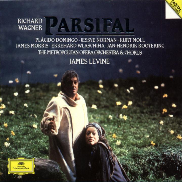 Parsifal 0028943750121