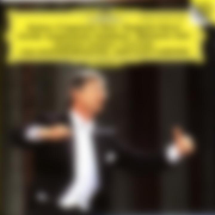 Werke von Brahms und Dvorak 0028943750626