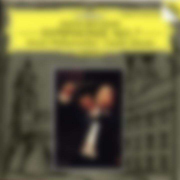 Sinfonie Nr. 7 E-dur 0028943751823