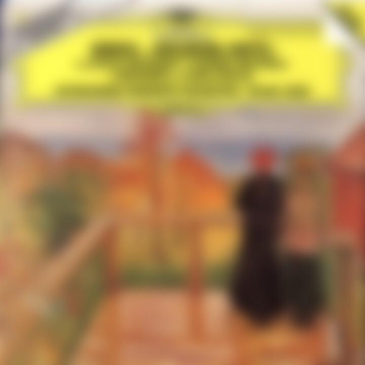 Werke für Streichorchester 0028943752020