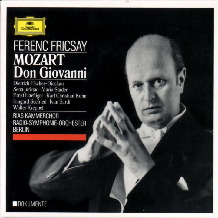 Don Giovanni 0028943734129