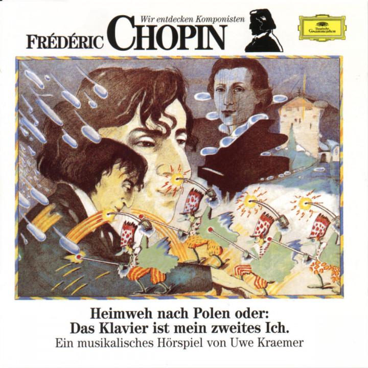 Wir Entdecken Komponisten - Frederic Chopin 0028943726025