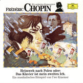 Wir entdecken Komponisten, Wir Entdecken Komponisten - Frederic Chopin, 00028943726023