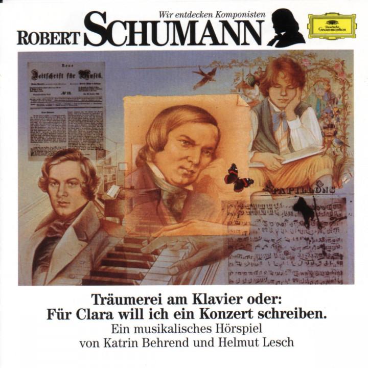Wir entdecken Komponisten - Robert Schumann 0028943726128