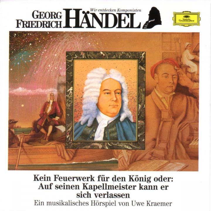 Wir entdecken Komponisten - Georg Friedrich Händel 0028943726221