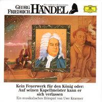 Wir entdecken Komponisten, Wir entdecken Komponisten - Georg Friedrich Händel, 00028943726221