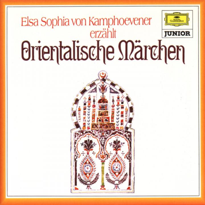 Orientalische Märchen (Vol. 1) 0028943726520