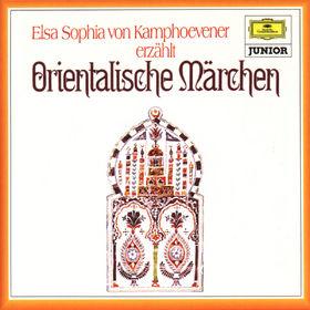 Elsa Sophia von Kamphoevener, Orientalische Märchen (Vol. 1), 00028943726528