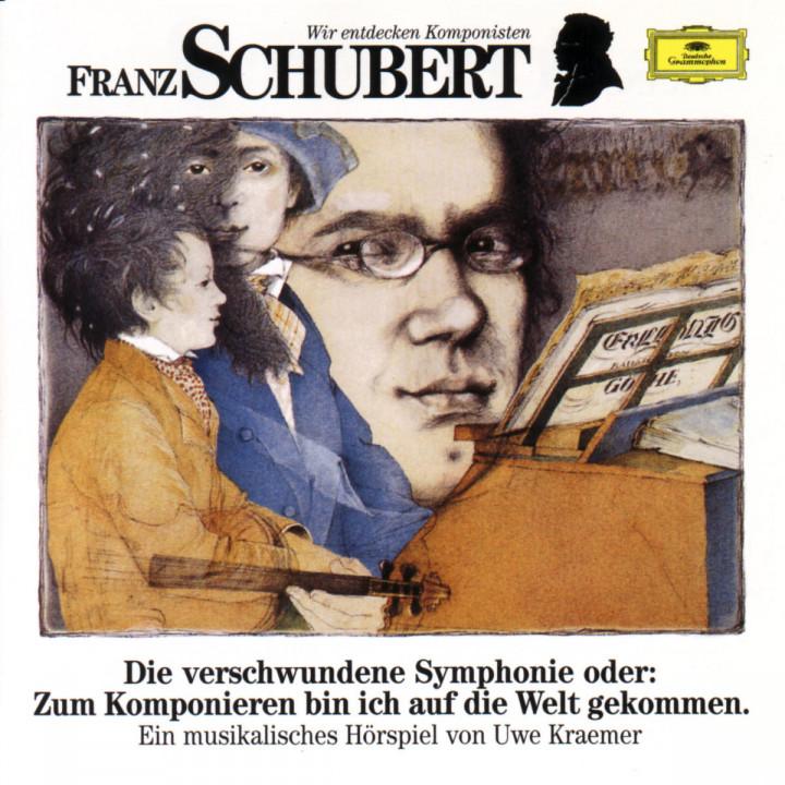Wir Entdecken Komponisten - Franz Schubert 0028943725921
