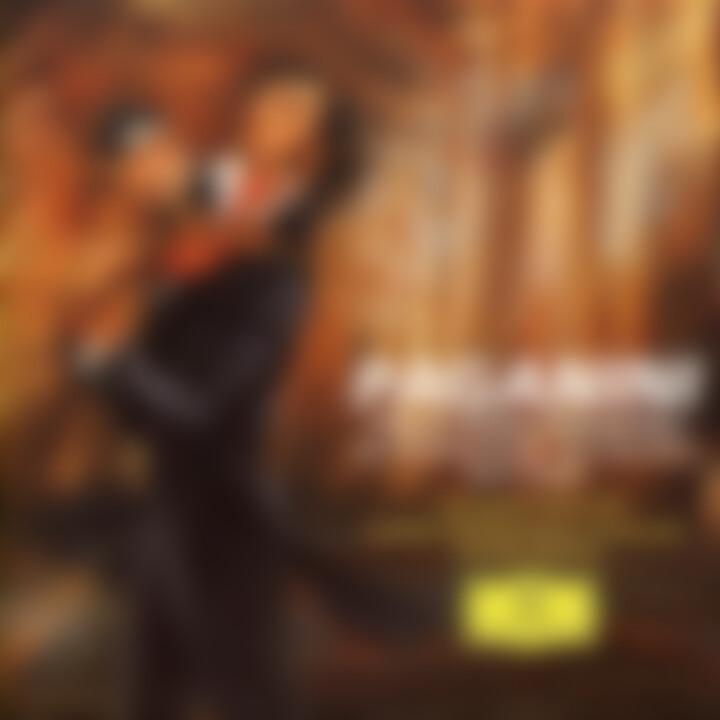 Paganini: The 6 Violin Concertos 0028943721020