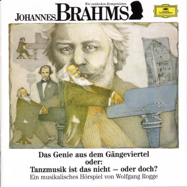 Wir Entdecken Komponisten - J. Brahms 0028943725622