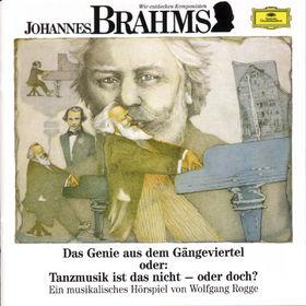 Wir entdecken Komponisten, Wir Entdecken Komponisten - J. Brahms, 00028943725620