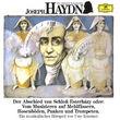Wir entdecken Komponisten, Wir Entdecken Komponisten - Franz Joseph Haydn, 00028943725729