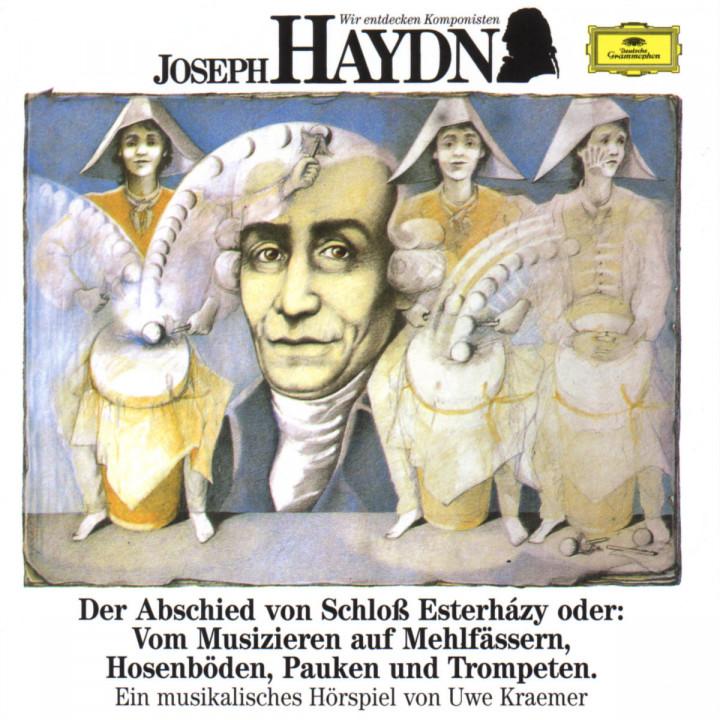 Wir Entdecken Komponisten - Franz Joseph Haydn 0028943725725