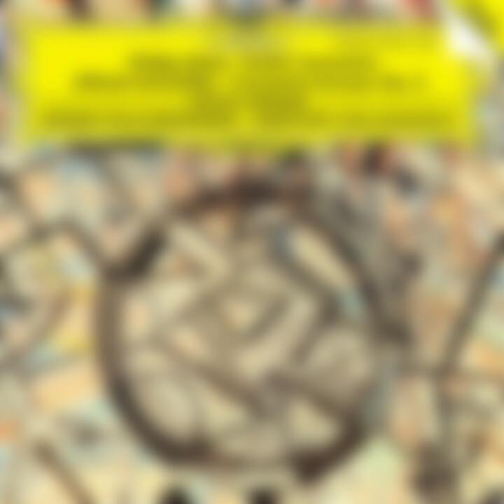Glass: Violin Concerto / Schnittke: Concerto Grosso 0028943709125