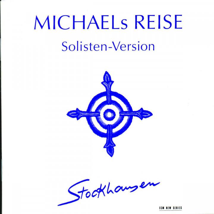 Michael's Reise - K. Stockhausen 0028943718828
