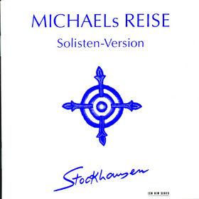 Karlheinz Stockhausen, Michael's Reise - K. Stockhausen, 00028943718820