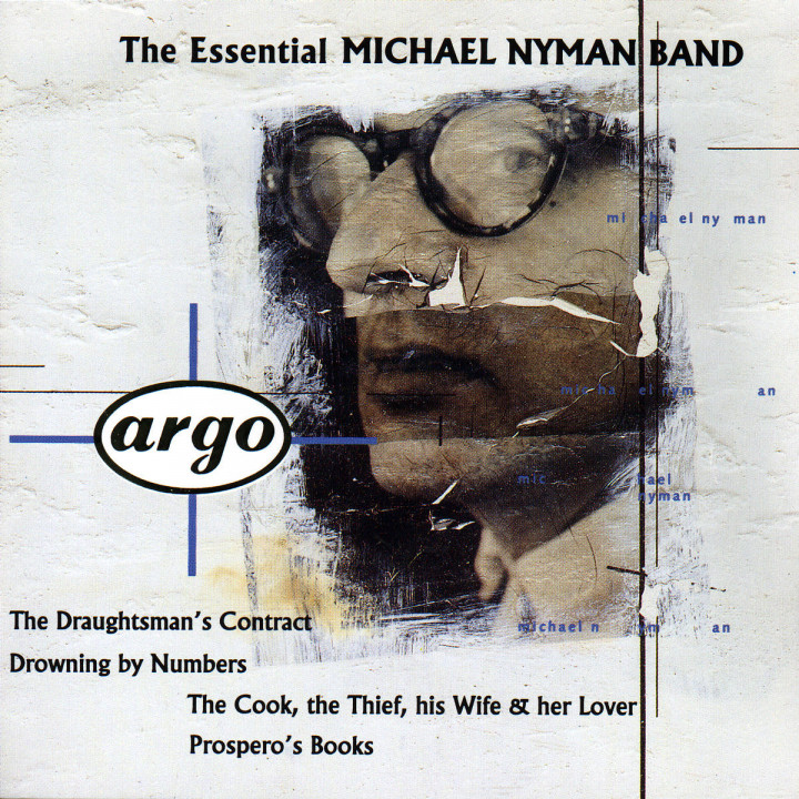The Essential Michael Nyman Band 0028943682028