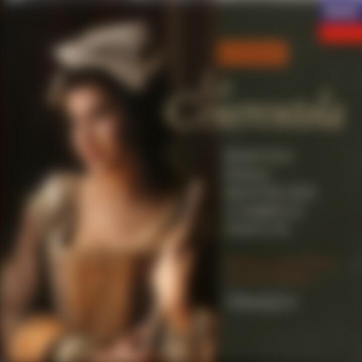Rossini: La Cenerentola 0028943690225