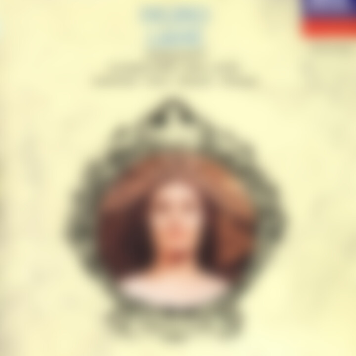 Lakmé (Auszüge) 0028943630526